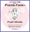 pfdvd- Puzzle-Face Instructional Video DVD